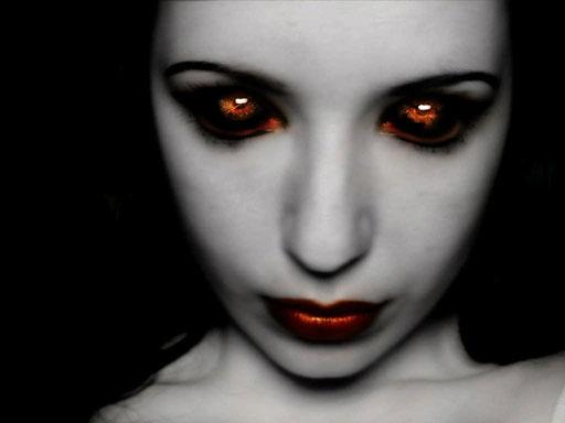 Демон сглаза
