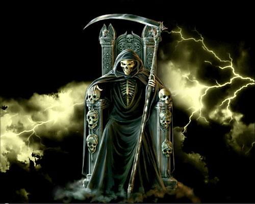 Трон Сатаны