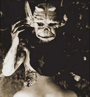 Демон приворота